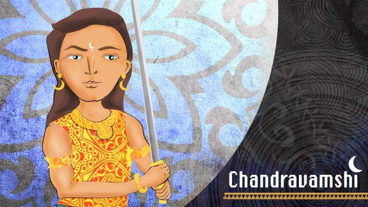 Mahabharat Ep2: The Origin of the Chandravamshis