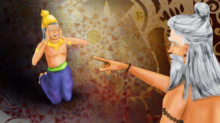 Mahabharat Ep3: Curses or Blessings?