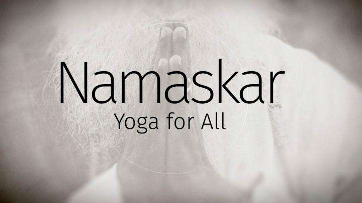 Namaskar - Yoga for All