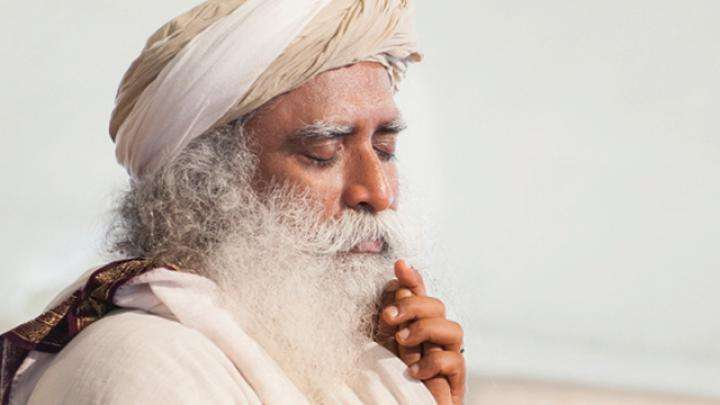 Sadhguru's Message after the 1st International Day of Yoga