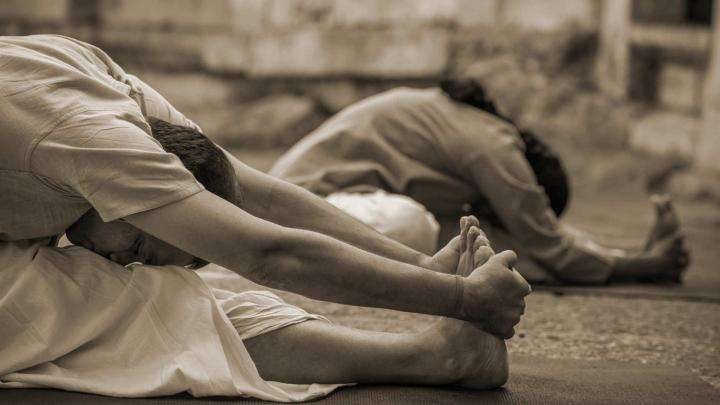 How the Breath Evolves With Hatha Yoga Practice