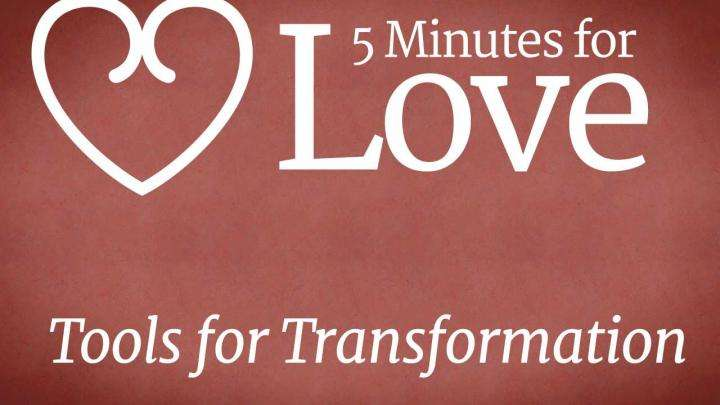 5 Minutes For Love