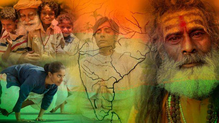 The Forgotten Essence of India