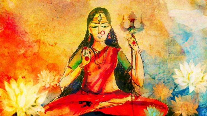 Devi Worship in India & Around the World