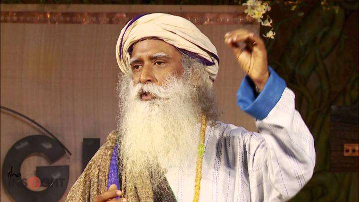Sadhguru on Insight & Leadership