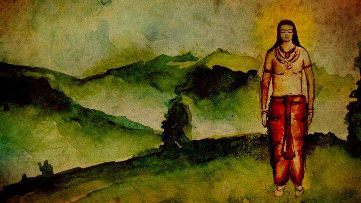 Kartikeya: How 6 Beings Were Embedded In Kartikeya's Body