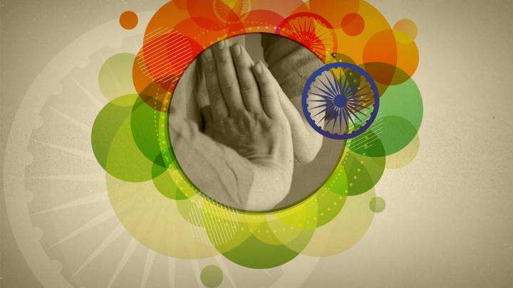 What Holds India Together?