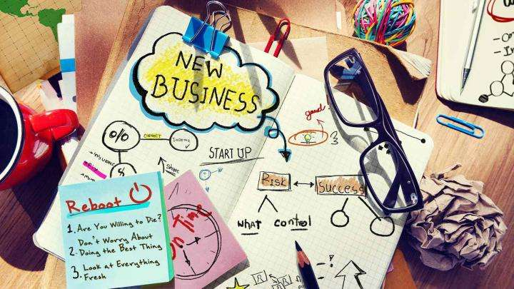 wisdom article | 5 tips for new beginning in your career business & life