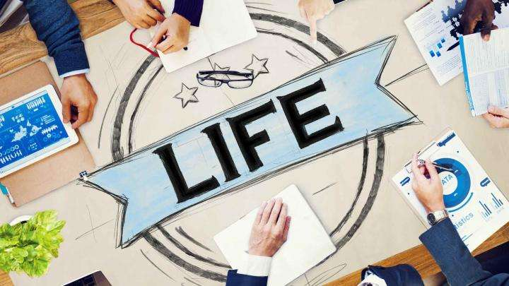Work Is Not Just Work, It's Life