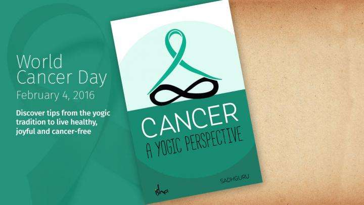 World Cancer Day 2016 Ebook