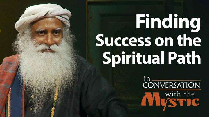 A Simple Process to Find Success on the Spiritual Path
