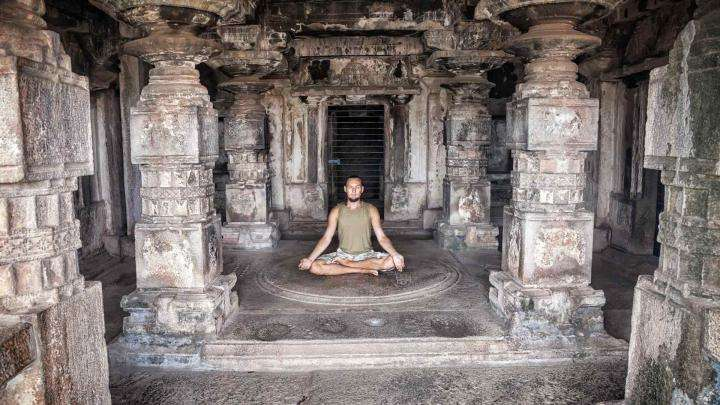 Indian Culture – A Magnet for Seekers