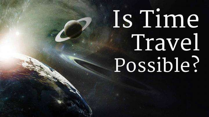 Is Time Travel Possible?