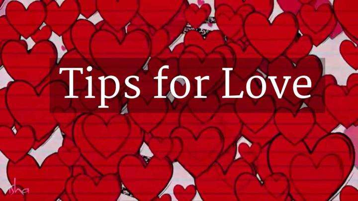 Tips to Experience Love