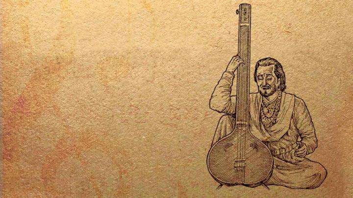 Music & the Divine: When Tansen Came Out Second Best