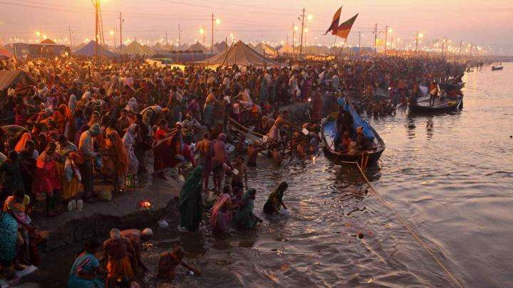 Reviving the Kumbha Mela