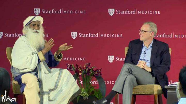What Can Western Doctors Learn from Yogic Science?