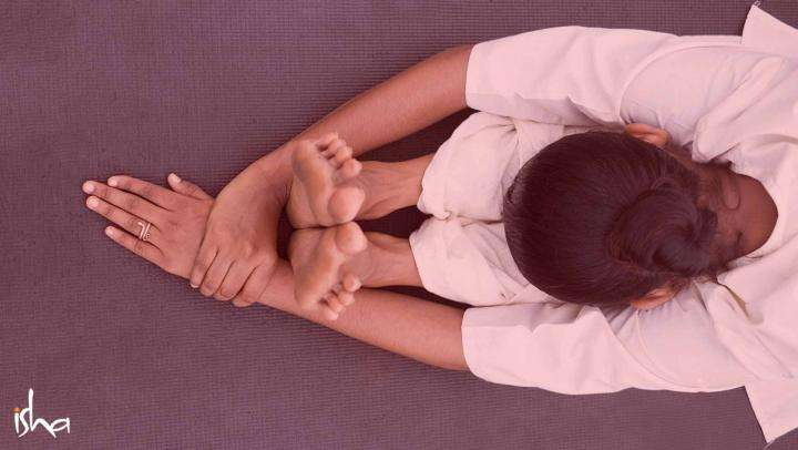 Hatha Yoga: Building a Different Kind of Toughness