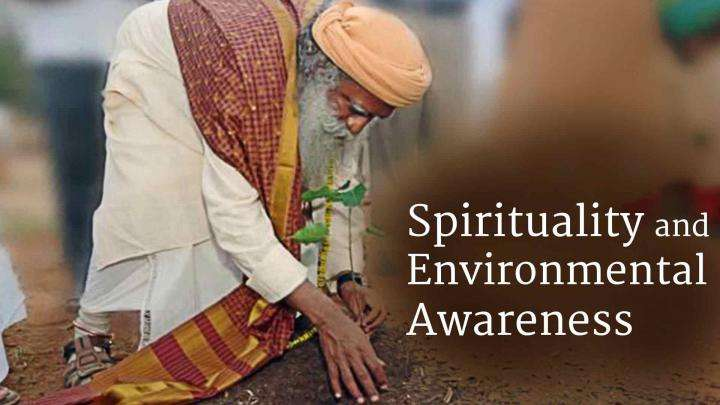 Spirituality and Environmental Awareness