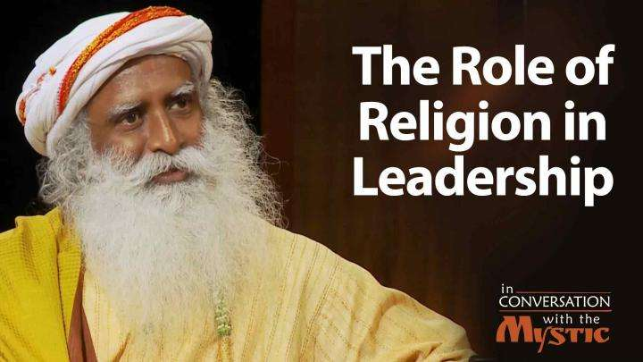 The Role of Religion in Leadership