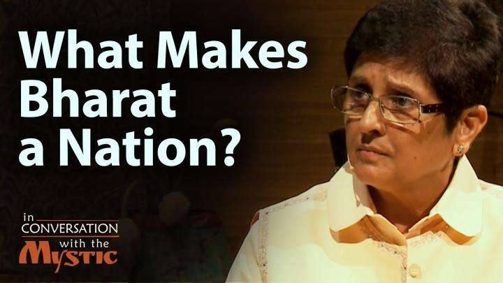 Bharat: What Makes Us a Nation