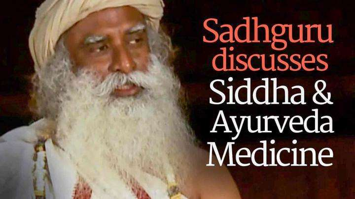 Are Ayurveda and Siddha Better Than Allopathy?