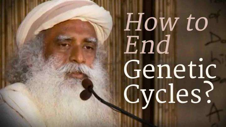 How To End Genetic Cycles? Part 2