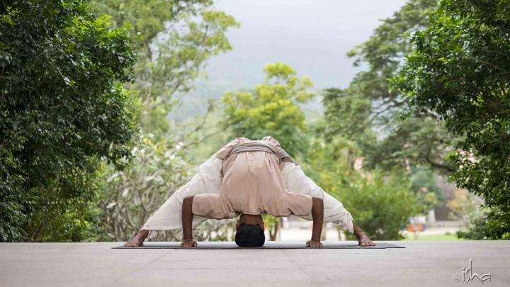 Hatha Yoga – How to Deal with Physical Weak Points?