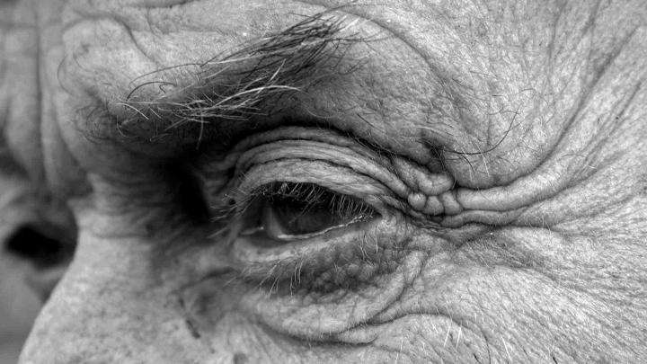 Old Age Can Be a Great Blessing