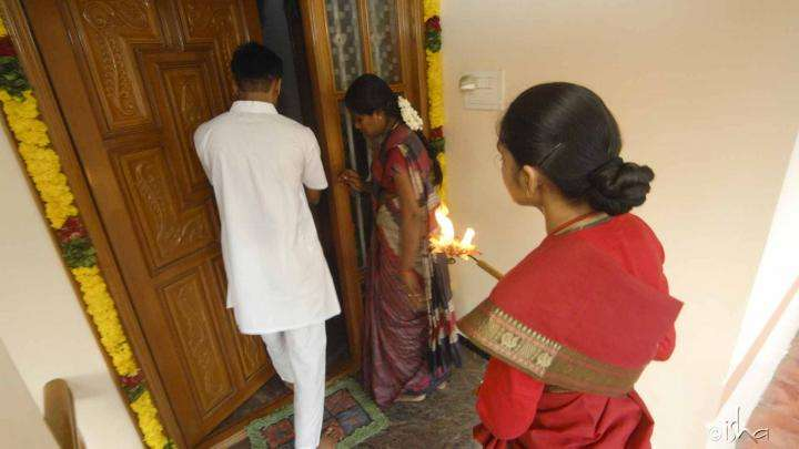 Grihapravesham: The Significance of House-warming
