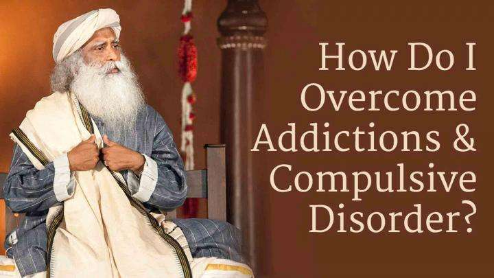 How Do I Overcome Addictions and Compulsive Disorder?