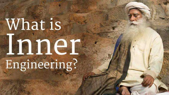 What is Inner Engineering?