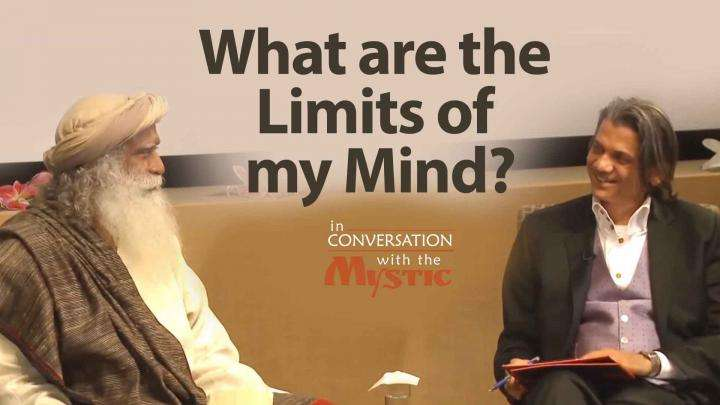 What are the Limits of my Mind?