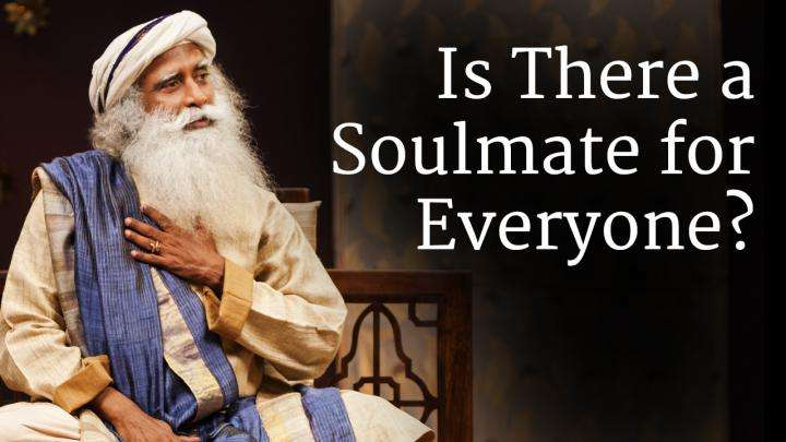 Is There a Soulmate for Everyone?