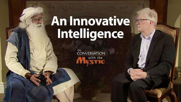 An Innovative Intelligence