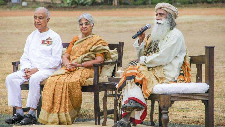 Sadhguru's Republic Day Message to India's Students