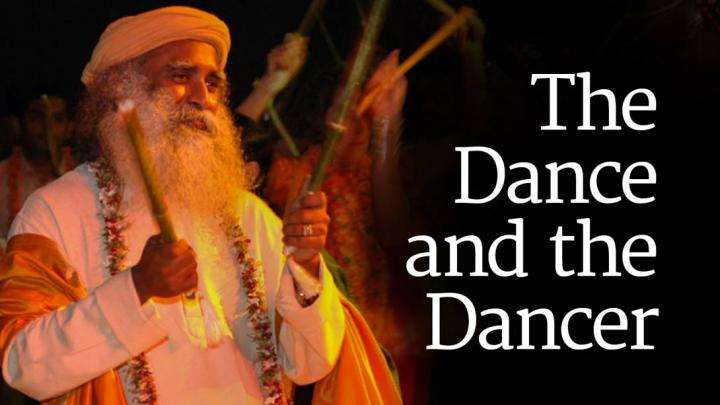 The Dance and the Dancer
