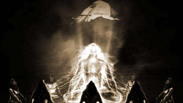 Who Was the First Enlightened Being?