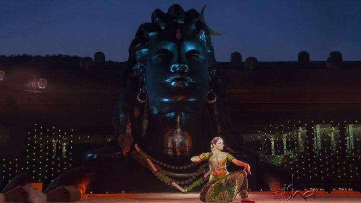 Shiva – Source of All Art Forms