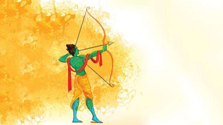 Why Are Indian Gods Shown Carrying Weapons?