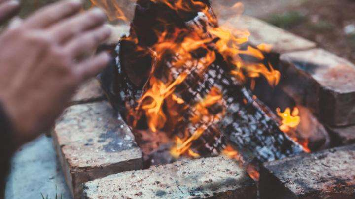 Cleansing With Fire – Klesha Nashana Kriya