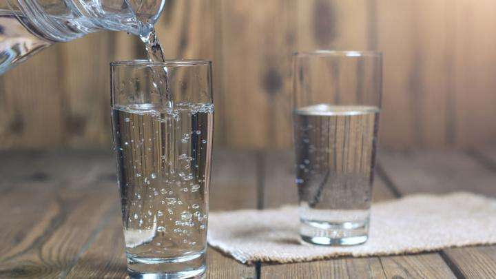 The Ideal Temperature of Drinking Water