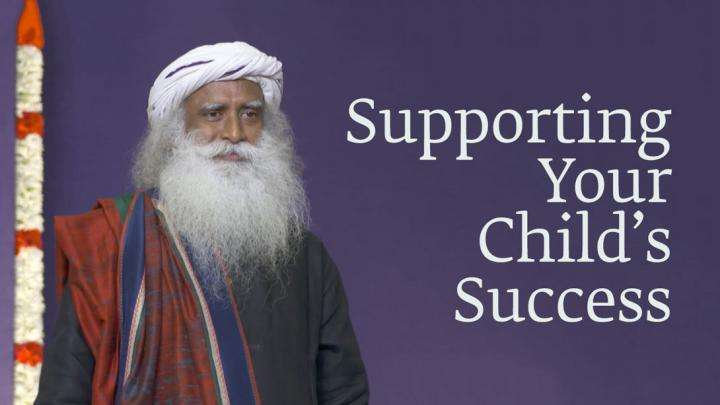 Supporting Your Child's Success