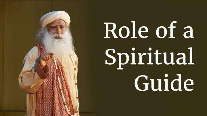 Role of a Spiritual Guide – Sadhguru at IIT Madras – Part II