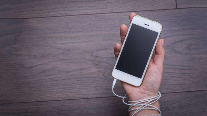 How to Deal with Mobile Addiction?
