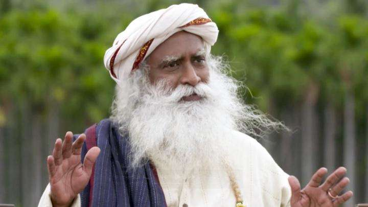 Sadhguru Speaks: Kashmir Stone Pelting Incident