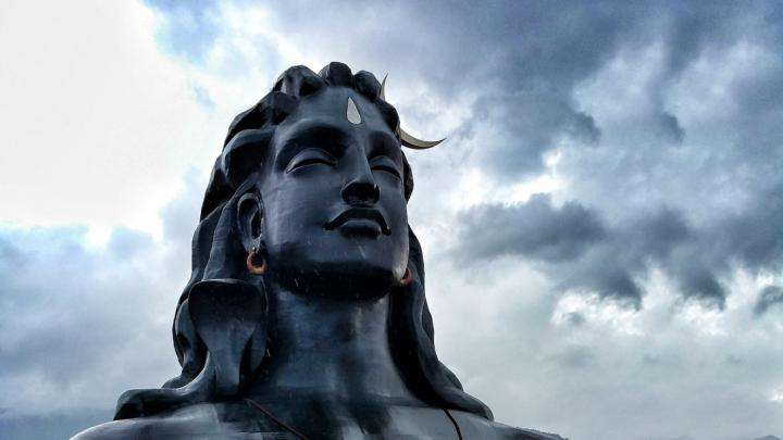 Shiva – Perception Beyond the Physical
