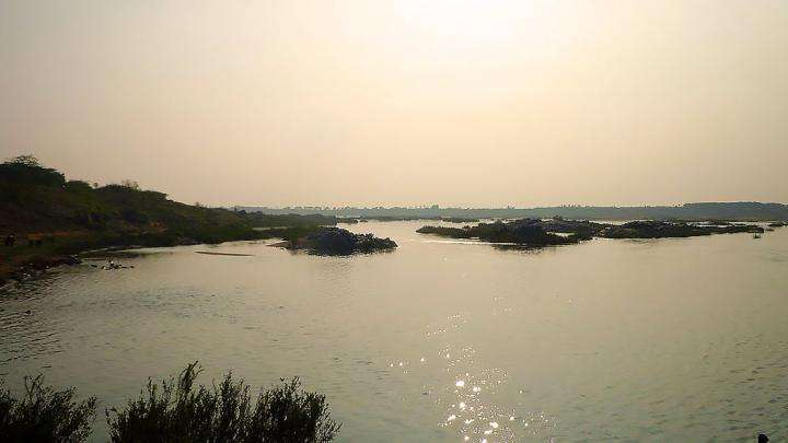 Rivers in India: Problems and Solutions