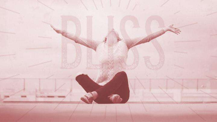 Taking Charge of Your Bliss