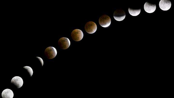 Why should we not eat during Lunar eclipse(Chandra Grahan) scientific reason